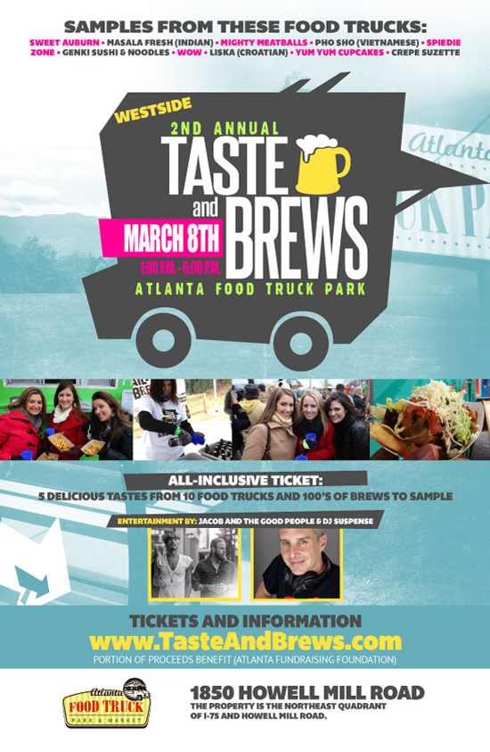 Today's best coupon is a VIP Grand Tasting Experience @ Taste of Atlanta Discount & Deals. How to save money during the shopping? It is quite easy. Just visit Discountscat to get Taste of Atlanta promo code. Then go back to Taste of Atlanta and write the coupon code at checkout. The discount should be automatically applied.