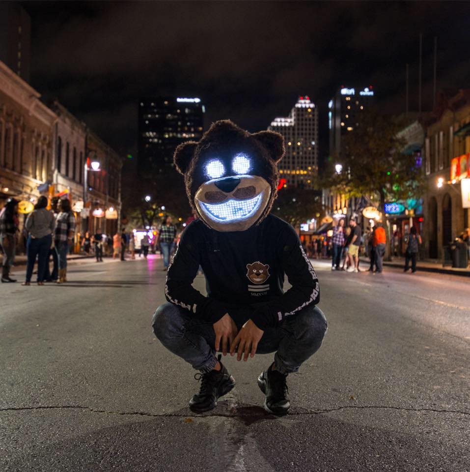 District Nightclub Atlanta presents Bear Grillz