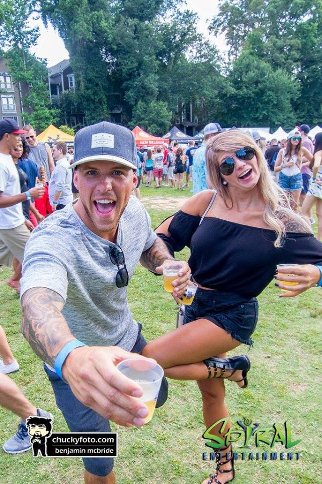 Discount Tickets to Brookhaven Beer & Wine Festival 2019