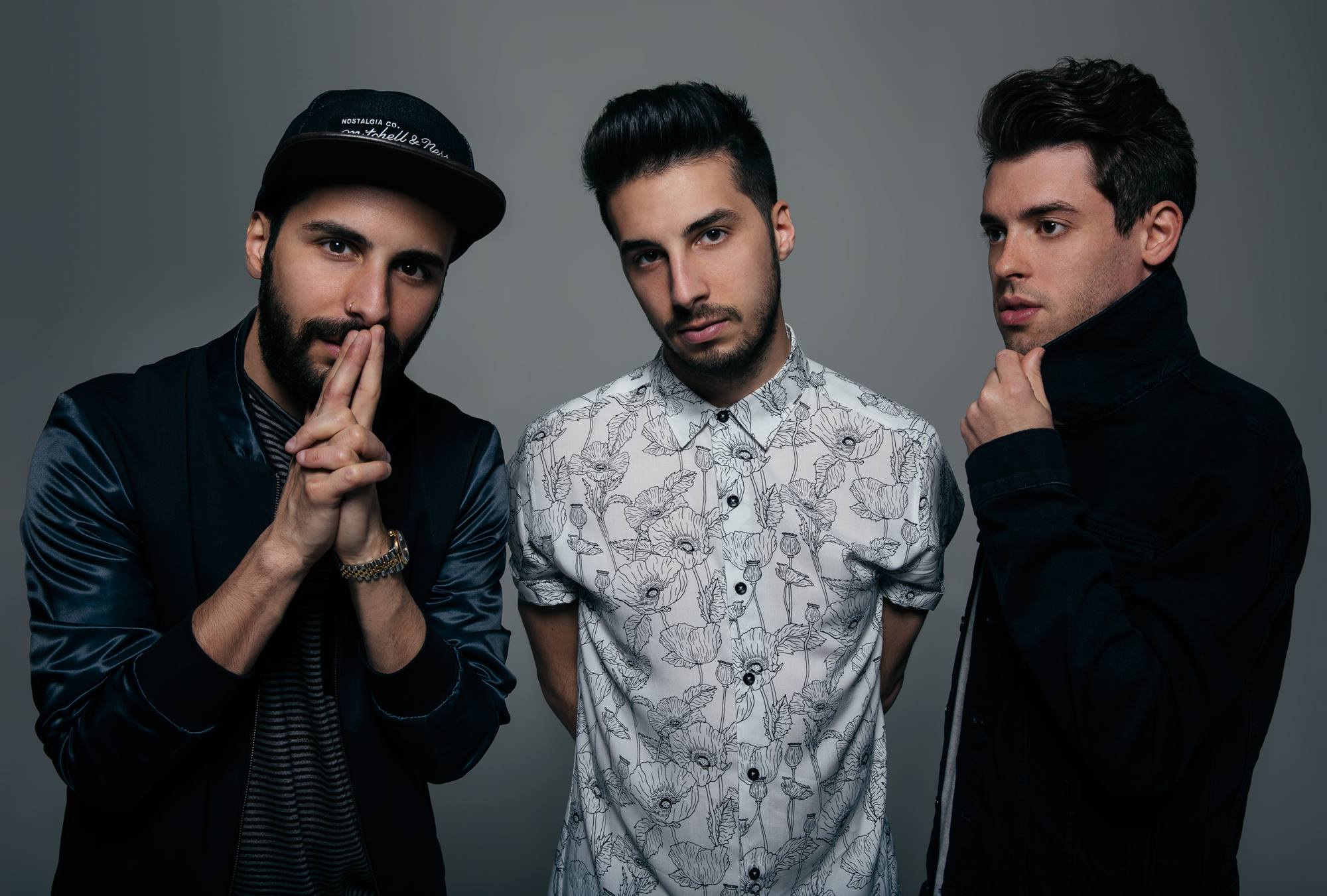 Discount Tickets to Cash Cash - Enhanced Clubbing Experience