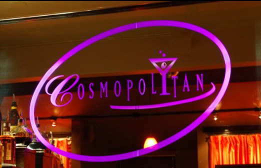 Photos from New Year's Eve 2011 at CosmoLava in Midtown Atlanta