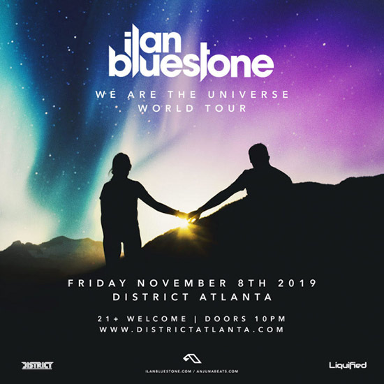 Pre-sale Tickets for Ilan Bluestone in Atlanta