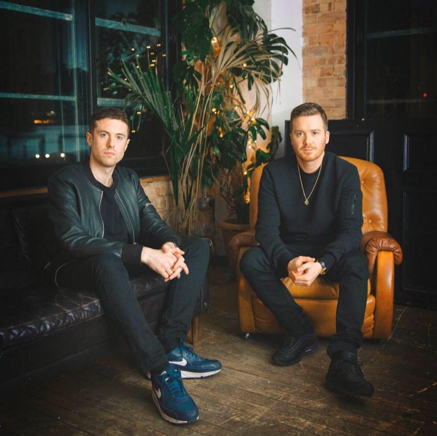 Discount Tickets to Mind Control: Gorgon City