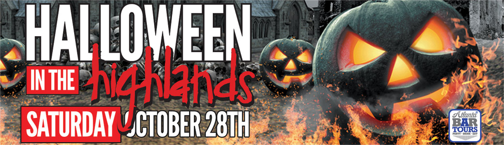 discount tickets for halloween in the highlands live in the virginia highlands in atlanta - Halloween Events Virginia