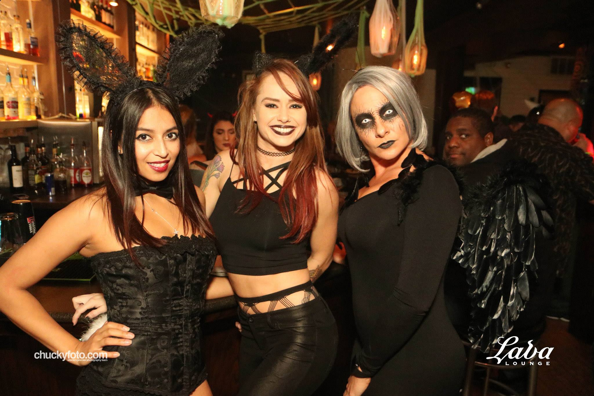 Discount Tickets to Opera-Con Halloween Bash