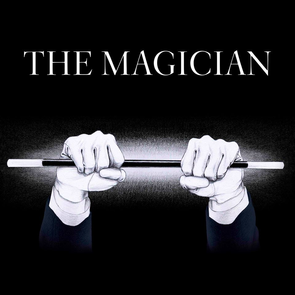 Opera Nightclub Atlanta presents The Magician