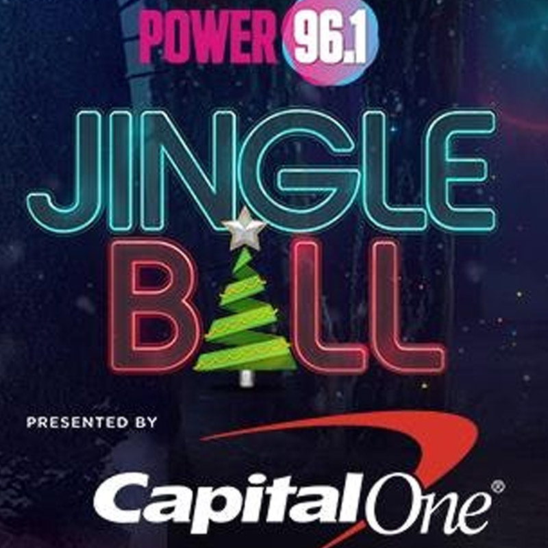 Pre-sale Tickets for OFFICIAL Power 96.1 Jingle Ball After Party with Cheat Codes in Atlanta