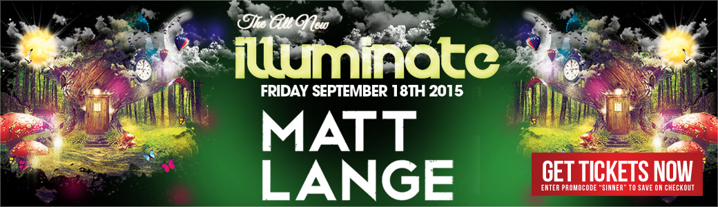 Pre-Sale Tickets for Matt Lange at Opera Atlanta - September 18th ...