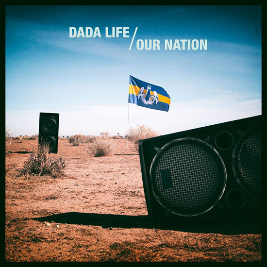 Pre-sale Tickets for DaDa Life, Our Nation Tour in Atlanta