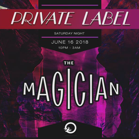 Pre-sale Tickets for The Magician in Atlanta