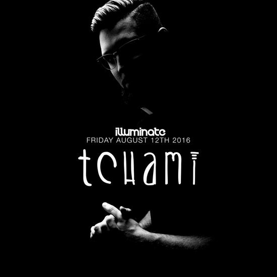 Pre-sale Tickets for Tchami in Atlanta