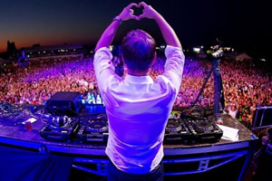 Photos from Armin Van Buuren Live in Atlanta