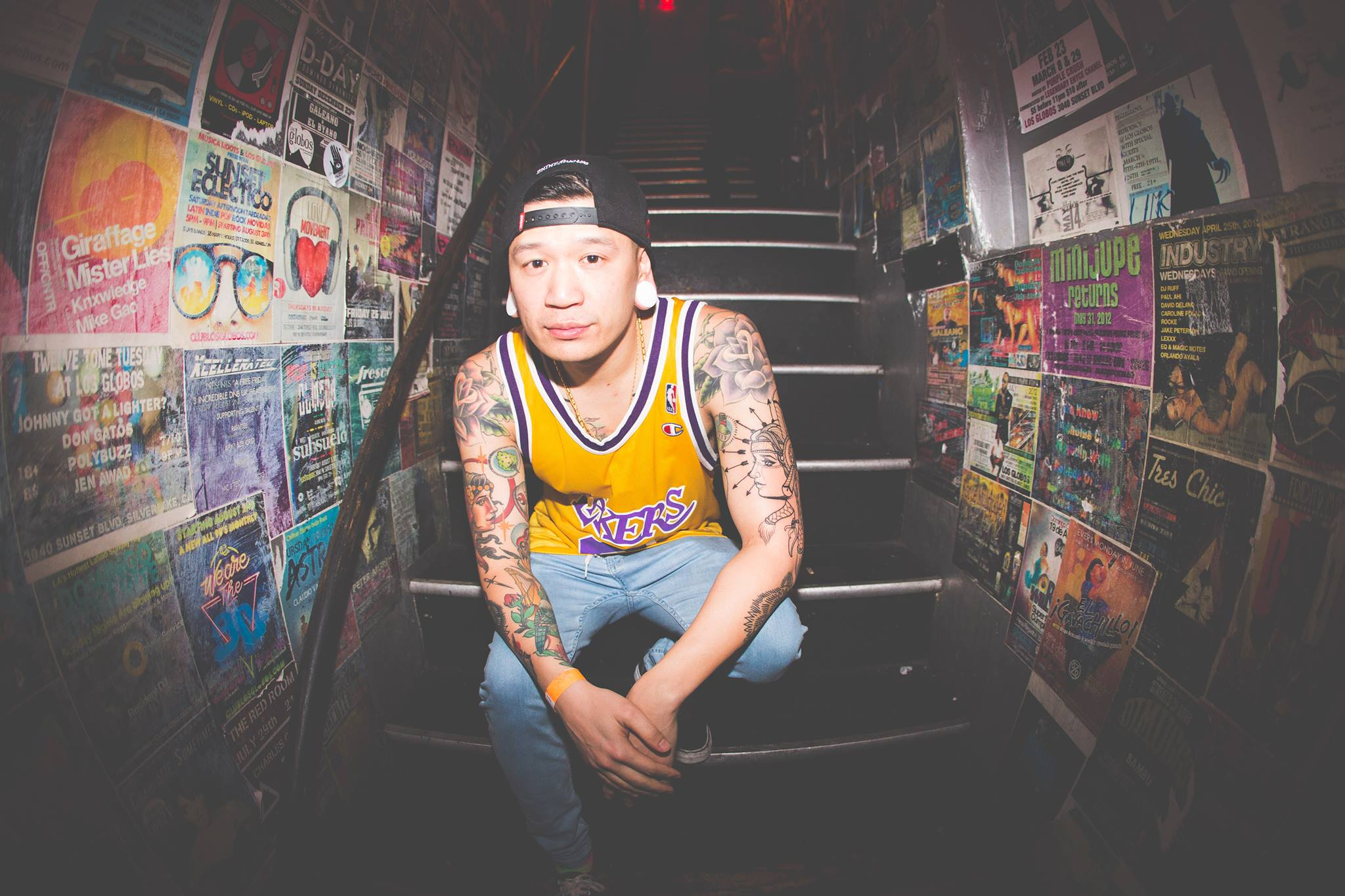 Discount Tickets to Yultron