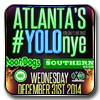 Tickets for Atlanta #YOLOnye 2015 at Southern Club and Moondogs
