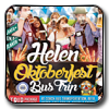 Tickets for 17th Annual Helen Oktoberfest Bus Trip in Atlanta