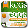 Pre-sale Tickets for 5th Annual Kegs & Eggs in the Virginia Highlands