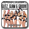 Tickets for Glitz, Glam & Groove, New Year's Eve at Tongue & Groove